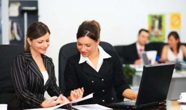 Специфика работы помощника бухгалтера