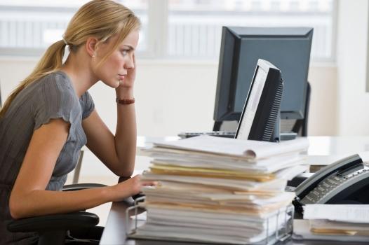 Компьютер на службе у бухгалтерии: программы 1С, Клиент-банк и М.Е.Док