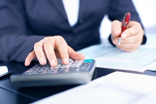 План счетов бухгалтерского учета. Дебет, кредит и сальдо. Система двойной записи
