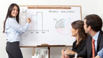 Как эффективно презентовать товар или услугу?