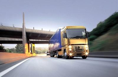 Что главное в доставке грузов