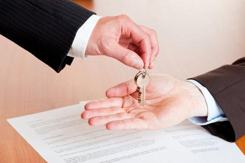 Арендуем офис у физ. лица: правовые процедуры, бухгалтерский и налоговый учет