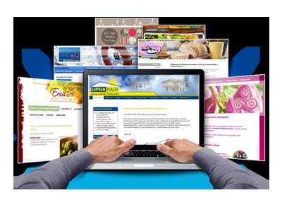 Создание сайтов – востребованная услуга