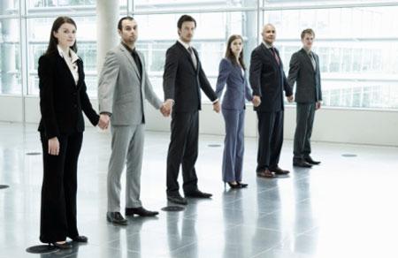 Как создать команду лидеров?