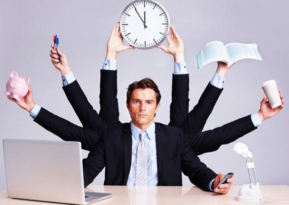 Что делать, если вас перегружают работой