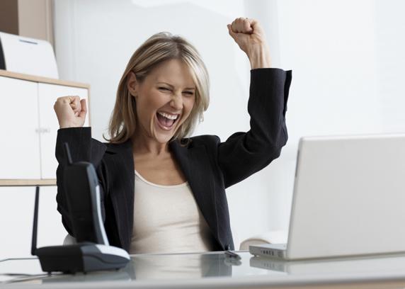 Как стать более энергичным на работе