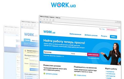 Обзор лучших сайтов по поиску работы